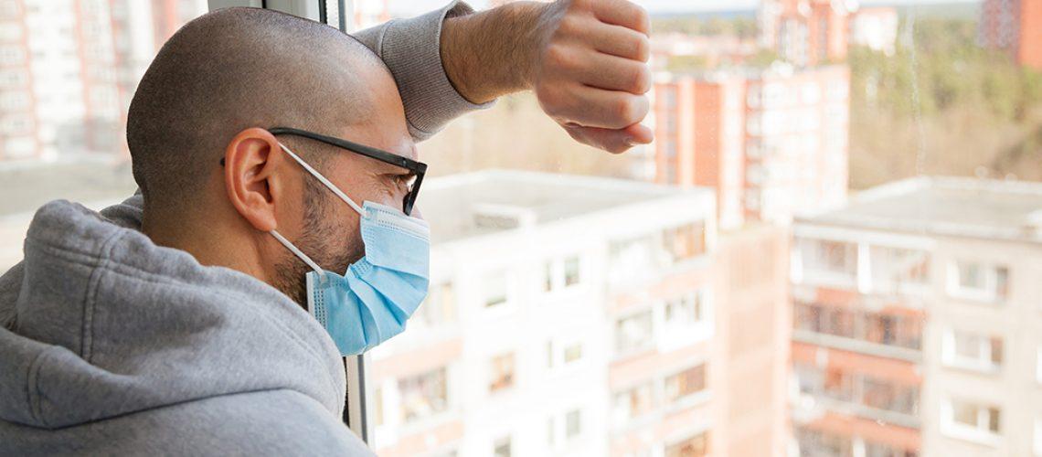Muerte en pandemia